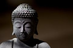 Bouddha Photo stock