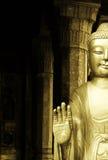 Bouddha Photo stock