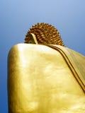 Bouddha arrière Photo stock
