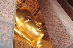Bouddha chez la Thaïlande Photo stock