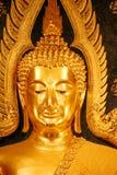 Bouddha Chinnarat Thaïlande images stock