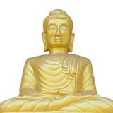 Bouddha dans thaï Photos libres de droits