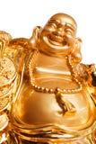 Bouddha de sourire image stock
