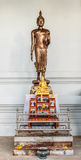 Bouddha debout Image stock