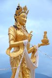 Bouddha Dordenma, Thimphou, Bhutan photographie stock libre de droits