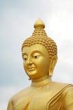 Bouddha en Thaïlande Image libre de droits