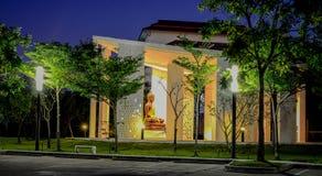 Bouddha en Thaïlande photos libres de droits
