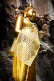 Bouddha en vallée Photo libre de droits