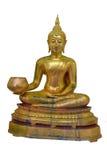 Bouddha font face à l'image Photo libre de droits