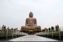 Bouddha géant Photos stock