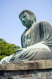 Bouddha grand Photo stock
