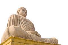 Bouddha grand Photo stock