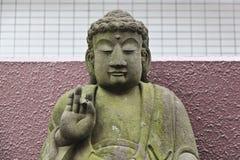 Bouddha japonais Image libre de droits