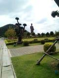 Bouddha Metta Pracha Thailand Trailokkanat Photos libres de droits