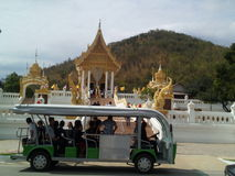 Bouddha Metta Pracha Thailand Trailokkanat Photographie stock libre de droits