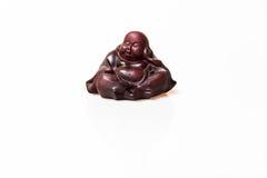 Bouddha riant Image stock