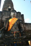 Bouddha s'asseyant Images stock