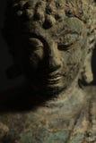Bouddha s'asseyant Photographie stock libre de droits