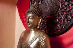 bouddha statua Obraz Royalty Free