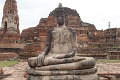 Bouddha Statua Photo stock