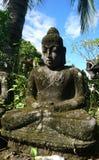 Bouddha-Statue Lizenzfreie Stockbilder