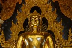 Bouddha, statues de Bouddha de la Thaïlande Image stock