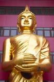 Bouddha thaï Photos libres de droits
