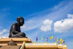 Bouddha Wat Huay Mongkol Photo stock