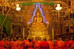 Bouddhisme Images libres de droits
