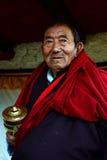 Bouddhisme au Bhutan Photos stock