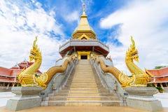 Bouddhisme en Thaïlande Images libres de droits