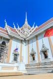 Bouddhiste d'église Image stock