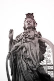 Bouddhiste de Guanyin Photographie stock