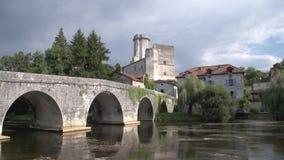 Boudeille Francja zbiory wideo