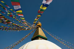 Boudhanath Stock Photos