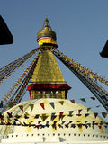 Boudhanath Stock Photography