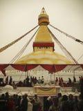 Boudhanath Imagens de Stock Royalty Free