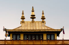 Boudhanath Royalty Free Stock Images
