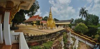 Boudhiste del tempio Fotografie Stock
