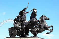 Boudica Stock Images