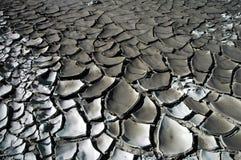 Boue de Rio Grande Image libre de droits