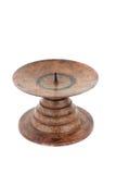 Bougeoir classique fait de cuivre images libres de droits