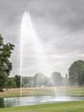 Boughton House Stock Images