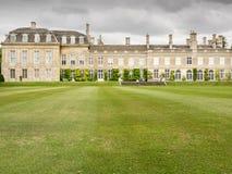 Boughtonhuis Royalty-vrije Stock Afbeelding