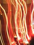 Bougies d'église Image stock