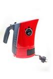 Bouilloire électrique photo libre de droits