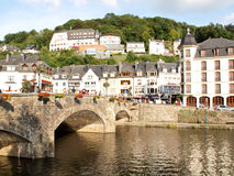 Free Bouillon Medieval City Royalty Free Stock Image - 43435736