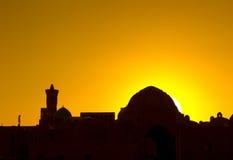 Boukhara Photographie stock libre de droits