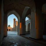 boukhara Photos libres de droits