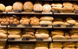 Boulangerie Image libre de droits